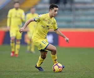 OFFICIEEL: Belgische Marokkaan (ex-Standard) trekt naar Lazio Roma