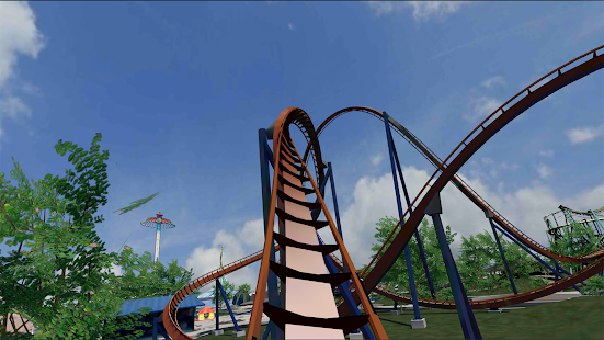 Cedar Point VR- screenshot thumbnail