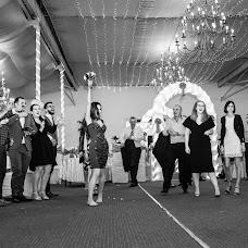 Wedding photographer Ciprian Grigorescu (CiprianGrigores). Photo of 26.10.2018