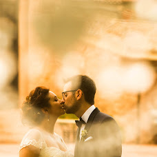 Wedding photographer Jaime Lara villegas (weddingphotobel). Photo of 11.10.2017