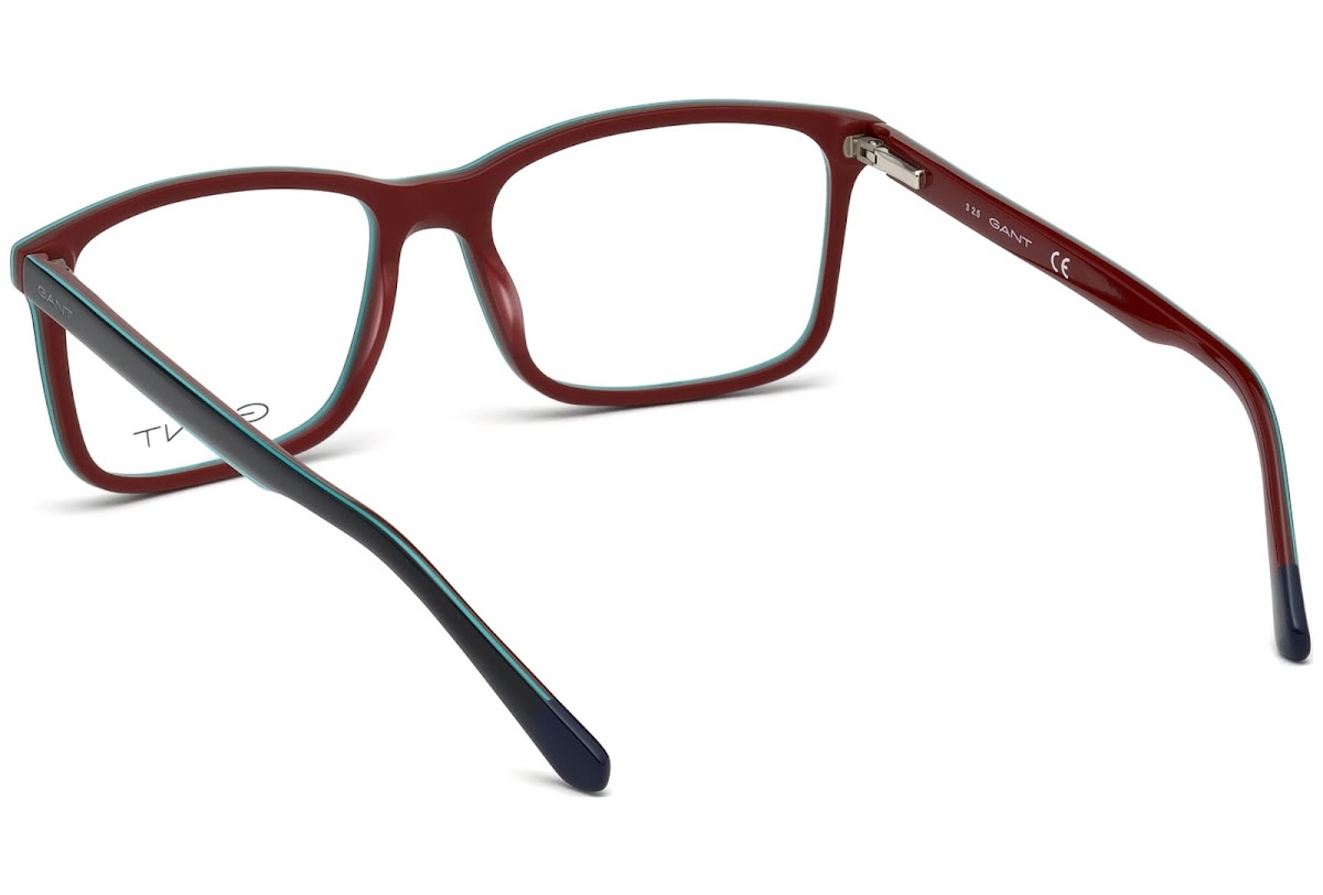 1095ecae4781 Buy Gant GA3110 C54 020 (grey other   ) Frames