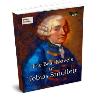 a biography of tobias george smollett a scottish novelist Les romans de smollett  author by : tobias george smollett languange : en  tobias smollett scotland s first novelist author by : o m brack.