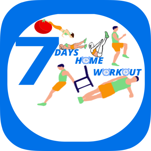 7 Days home workout