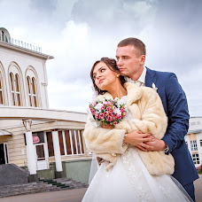 Wedding photographer Nadezhda Plutakhina (nadya-bul). Photo of 04.02.2014