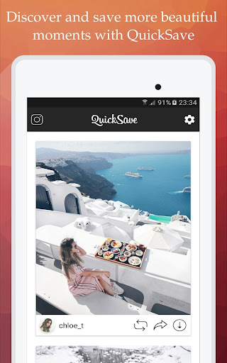 QuickSave for Instagram 2.2.7 screenshots 13