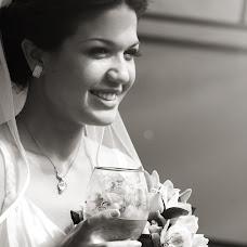 Wedding photographer Adelya Nasretdinova (Dolce). Photo of 04.08.2015