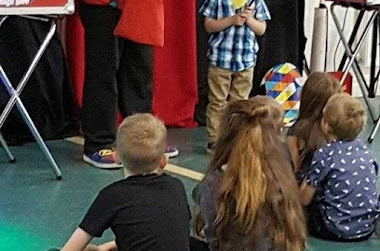 children's magician in west midlands