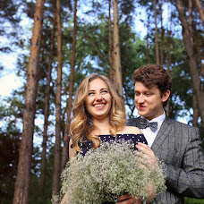 Wedding photographer Olya Galas (galasphoto). Photo of 28.02.2016