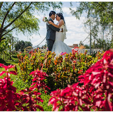 Wedding photographer Saulo Lobato (saulolobato). Photo of 07.06.2017