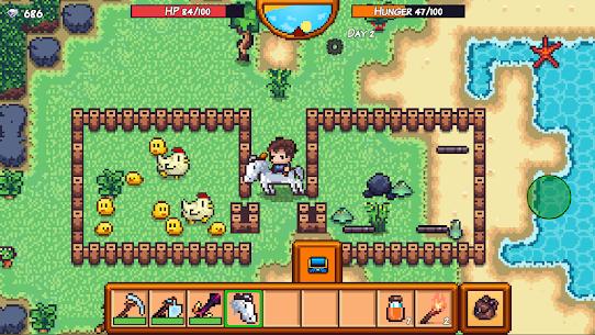 Pixel Survival Game 3 Mod Apk 3