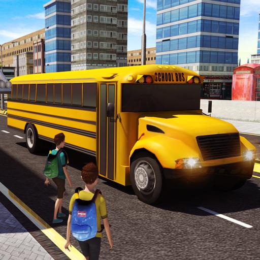 School Bus 3D (game)