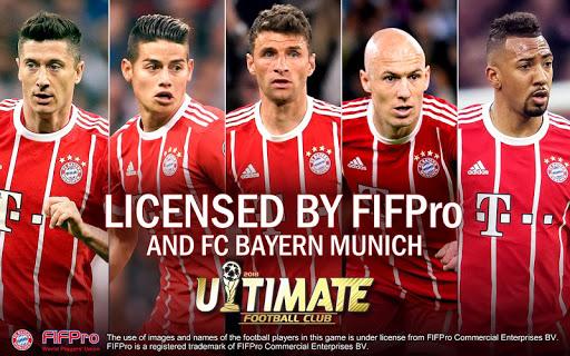 Ultimate Football Club 0.0.15 screenshots 17
