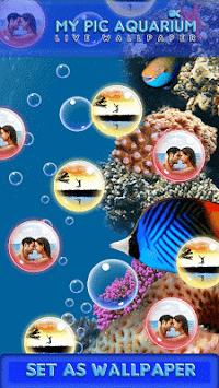 Download My Pic Aquarium Live Wallpaper Apk Latest Version App For