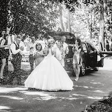 Wedding photographer Dmitriy Ivanec (Karaganda). Photo of 15.03.2018