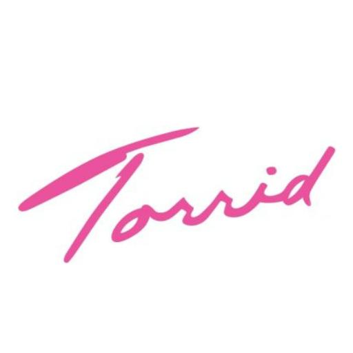 torrid 購物 LOGO-玩APPs