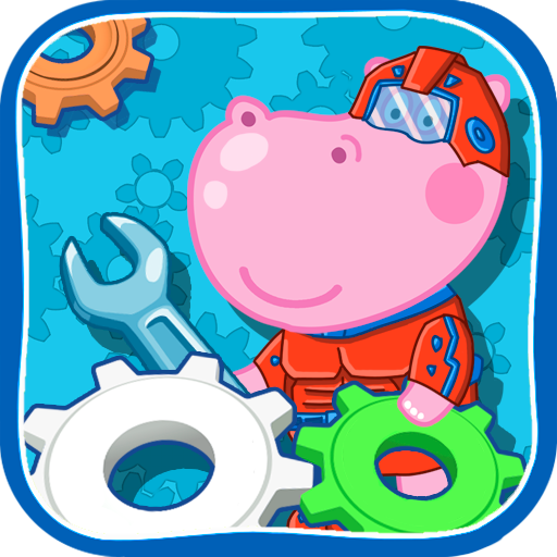 Hippo Engineering Patrol file APK Free for PC, smart TV Download