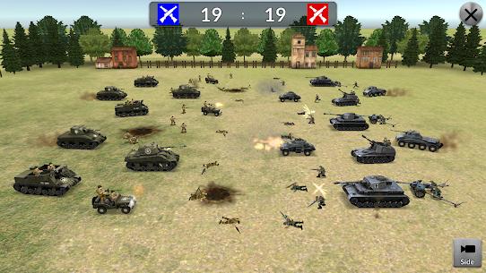WW2 Battle Simulator MOD (Unlimited Money) 3