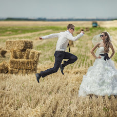 Wedding photographer Igor Tikhonov (TidJ). Photo of 30.10.2014