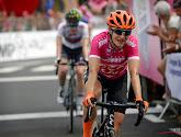 Vos klopt Van der Breggen om de dagzege in zevende rit Giro Rosa