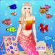 Princess Mermaid - Underwater Dress up (game)