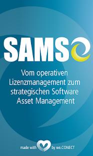 SAMS Berlin - náhled