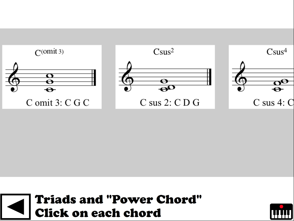 Chords chords and more chords android apps on google play chords chords and more chords screenshot hexwebz Image collections