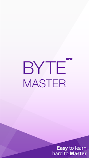 Byte Master – IDLE EVOLUTION