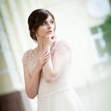 Wedding photographer Sergey Ignatenkov (Sergeysps). Photo of 26.07.2018