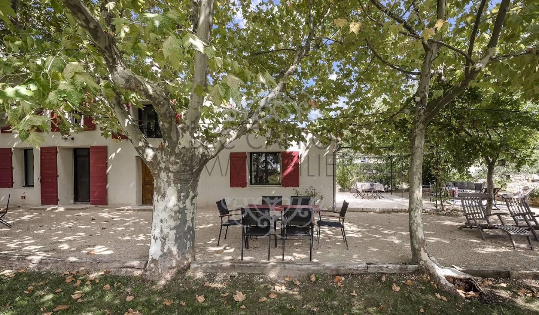 Maison avec terrasse Aix-en-Provence