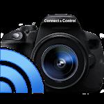 Camera Connect & Control Icon