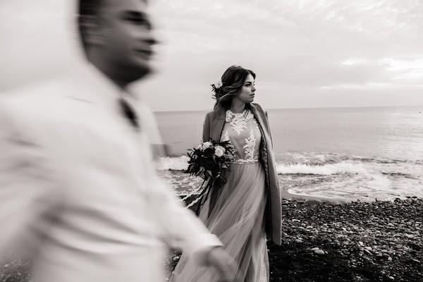 Свадебный фотограф Мила Тихая (shilovaphoto). Фотография от 27.11.2017