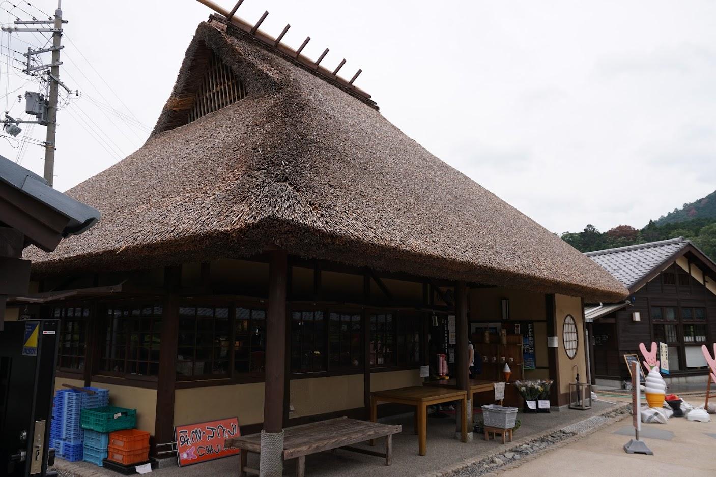 小さいけど地域の魅力たっぷり!一風変わった道の駅「銀の馬車道・神河」