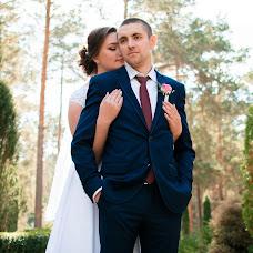 Wedding photographer Artem Mulyavka (myliavka). Photo of 22.01.2018