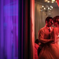 Wedding photographer Rosen Genov (studioplovdiv). Photo of 23.07.2018