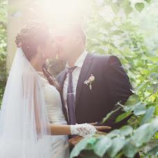 Wedding photographer Zhenya Zhulanova (Zhulanova). Photo of 23.03.2015