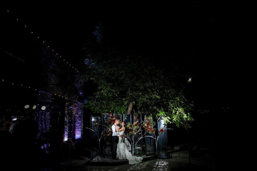 Bröllopsfotograf Denis Isaev (Elisej). Foto av 28.06.2019