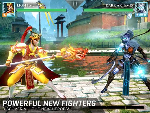 Gods of Rome screenshot 15