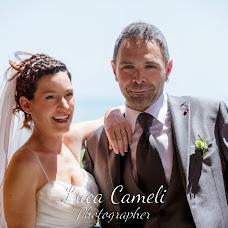 Fotografo di matrimoni Luca Cameli (lucacameli). Foto del 08.12.2016