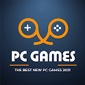 HOT PC GAMES IN 2021 icon