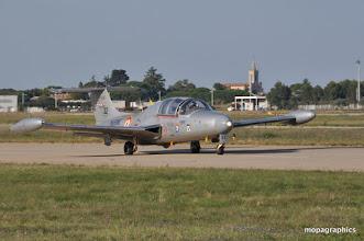 """Photo: Morane Saulnier MS 760 """"Paris"""" et le sifflement strident de ses 2 Turboméca Marboré"""