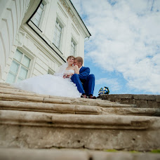 Wedding photographer Dmitriy Sapozhnikov (Sapojnikov). Photo of 29.07.2015