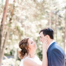Wedding photographer Mariya Salmina (more1991). Photo of 18.10.2017