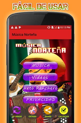 Mu00fasica Norteu00f1a 1.14 screenshots 2