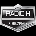 Radio H 95.7 FM icon