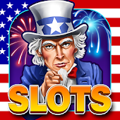 USA Slots | July 4th Slots