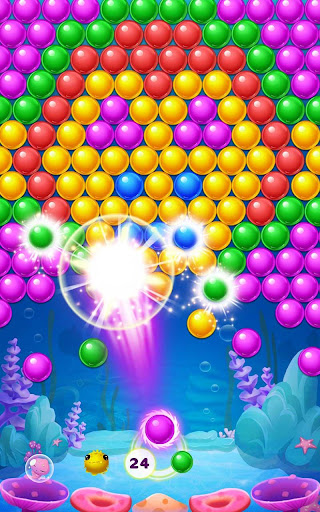 Bubble Shooter Blast 1.2.3051 screenshots 10