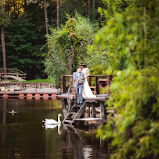 Wedding photographer Olga Khayceva (Khaitceva). Photo of 21.12.2015