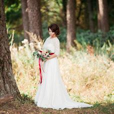 Wedding photographer Veronika Yakush (fotoyakush). Photo of 16.11.2015