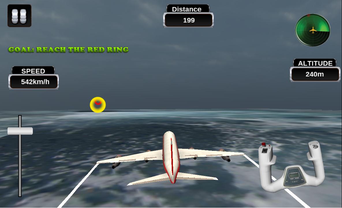 Games like Airplane Simulator