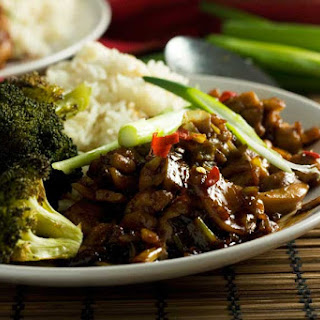 Shanghai Chicken Chinese Recipes